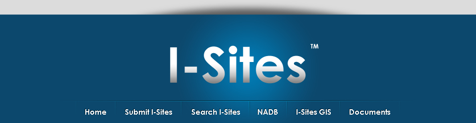 I Sites Website Banner
